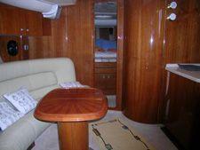 Cranchi 47 MEDITERRANEE OPEN 2005 All Boats