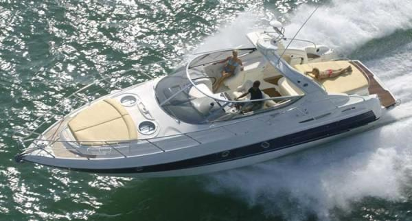 Boats for Sale & Yachts Cranchi Endurance 41 2005 All Boats