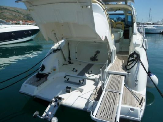 Boats for Sale & Yachts Cranchi Mediterranee 47 HT 2005 All Boats