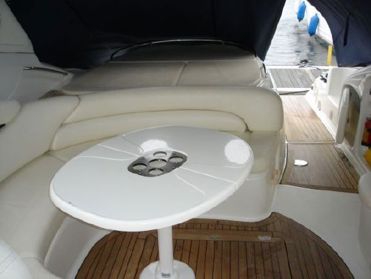 Cranchi Mediterranee 50 2005 All Boats