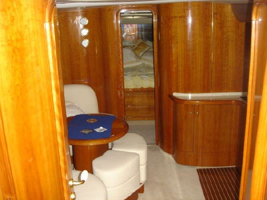 Boats for Sale & Yachts Cranchi Mediterranee 50 REDUCED 2005 All Boats