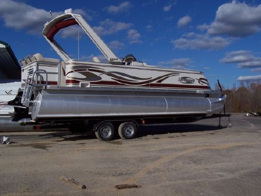 Boats for Sale & Yachts Crest 25 Savannah 2005 All Boats