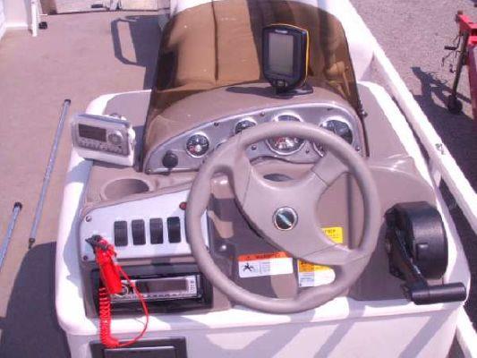 2005 crestliner sport lx 2285  6 2005 Crestliner Sport LX 2285