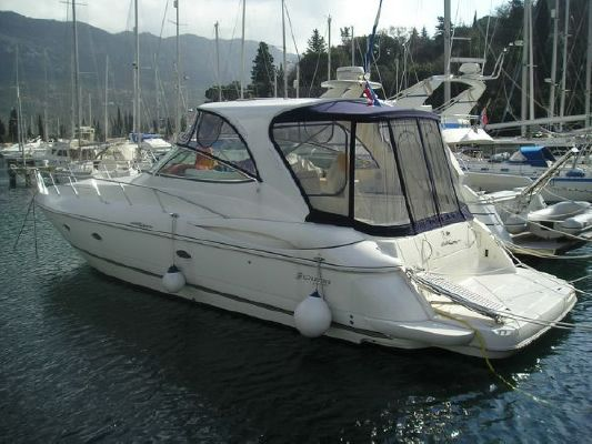 2005 Cruiser Yacht 440 Express Boats Yachts For Sale