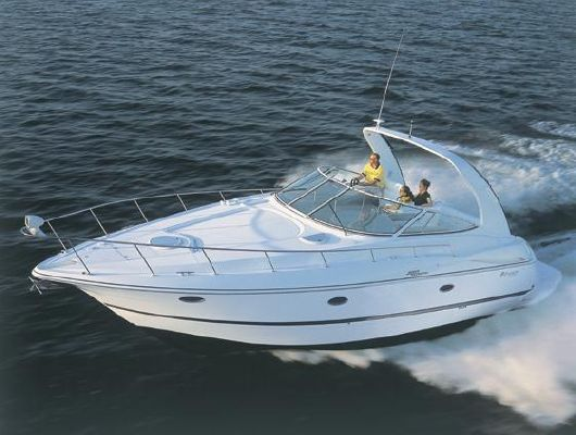 Diesels For Sale >> 2005 Cruisers Yachts 370 Express - Boats Yachts for sale
