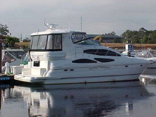 Cruisers Yachts 405 DIESEL 2005 Cruisers yachts for Sale