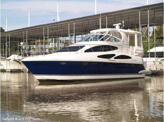 Cruisers Yachts 405 Express Motoryacht 2005 Cruisers yachts for Sale