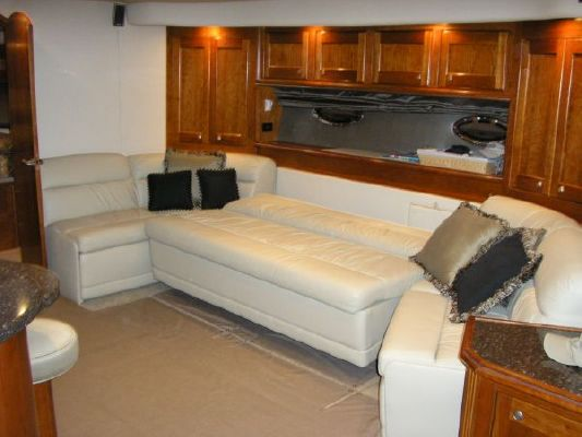 Cruisers Yachts 560 Express 2005 Cruisers yachts for Sale
