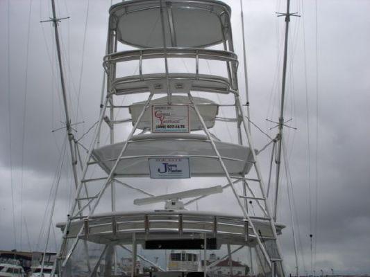 Custom Carolina Desanti XPS Express 2005 All Boats