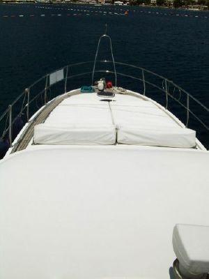 Custom Line Squadron Design 2005 All Boats