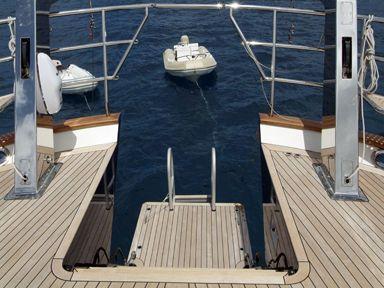 Danish Yacht/Holland Jachtbouw Custom 2005 All Boats