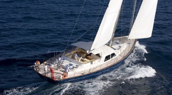 Boats for Sale & Yachts Danish Yacht / Holland Jachtbouw Long Distance Luxurious Cruising Sailing Yacht 2005 All Boats