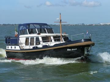 Drifter Yacht Grand Tourer 44 2005 All Boats