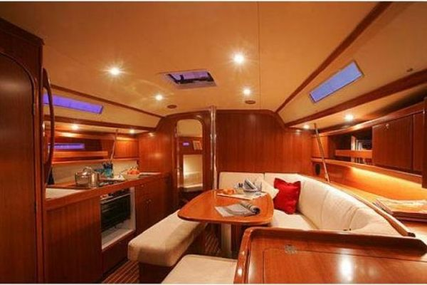 Dufour 365 Grand Large 2005 All Boats