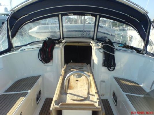 Dufour 455 Grand'Large 2005 All Boats