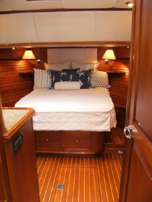 Eastbay Flybridge Sedan 2005 Flybridge Boats for Sale