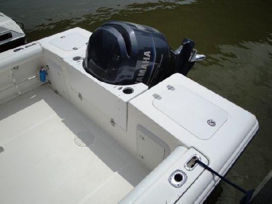 2005 edgewater 225cc  9 2005 Edgewater 225CC