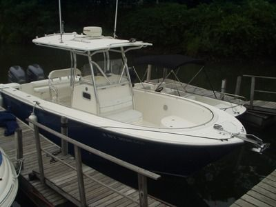 Boats for Sale & Yachts Edgewater 265CC 2005 All Boats