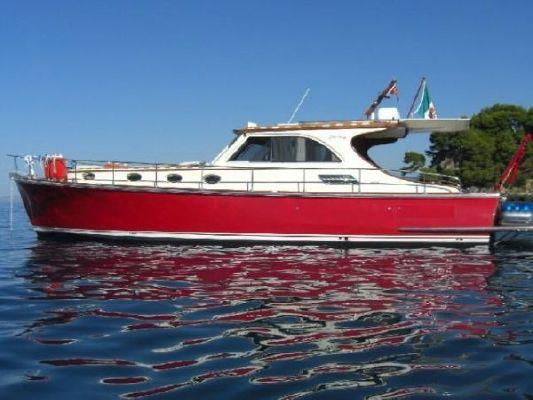Egemar Yachts Liberty 48 2005 All Boats