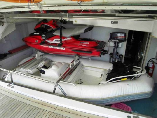 Boats for Sale & Yachts EUROCRAFT Versilcraft 110 2005 All Boats