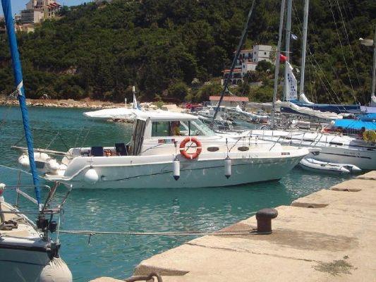 Faeton 930 MORAGA 2005 All Boats