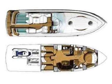 Boats for Sale & Yachts Fairline Targa 52 2005 Motor Boats
