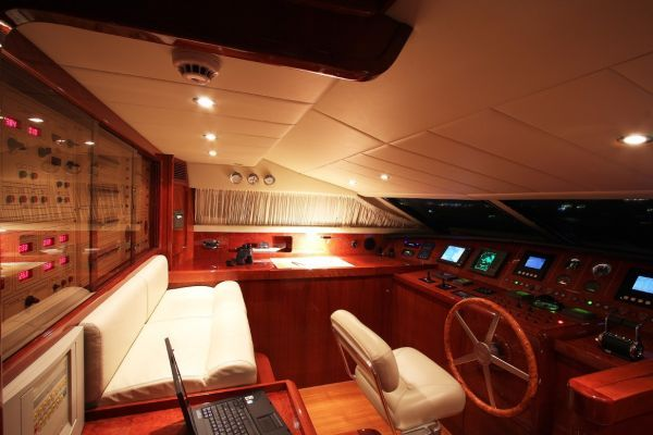 Boats for Sale & Yachts Falcon 100 2005 All Boats