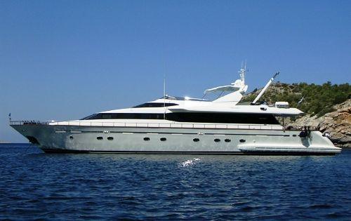 Boats for Sale & Yachts Falcon Falcon 100 2005 All Boats