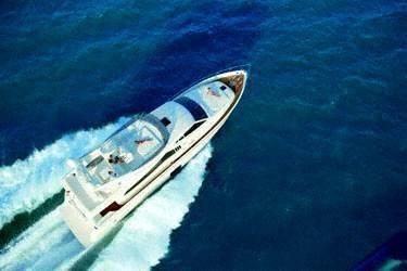 Ferretti 2005 All Boats