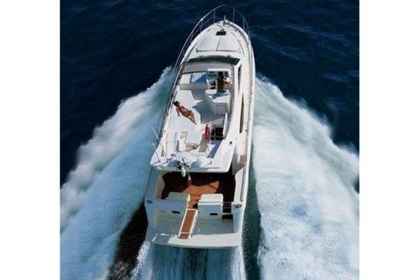 Ferretti 460 2005 All Boats