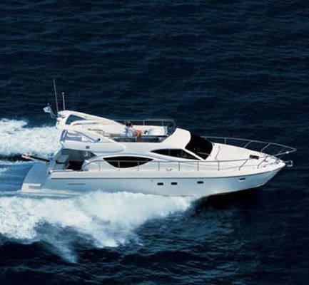 Ferretti 500 2005 All Boats