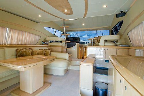 Ferretti 500 Elite 2005 All Boats