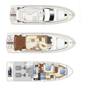 Ferretti 591 2005 All Boats