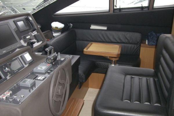 Ferretti 731 2005 All Boats