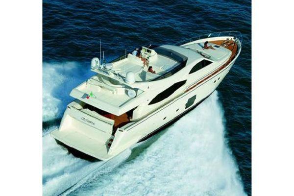 Ferretti 761 2005 All Boats