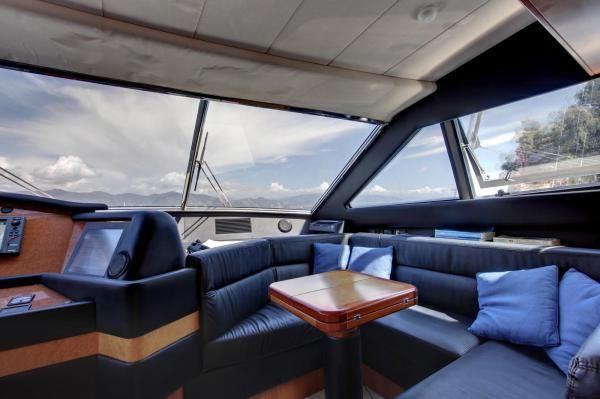 Ferretti 830 2005 All Boats
