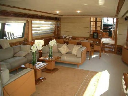 Ferretti 880 2005 All Boats