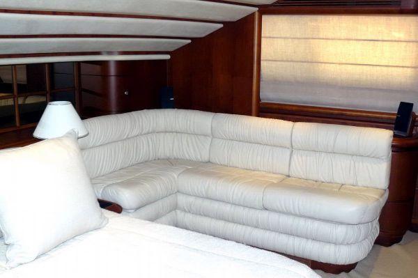 Ferretti 94 Custom Line **** JUST REDUCED! **** 2005 All Boats