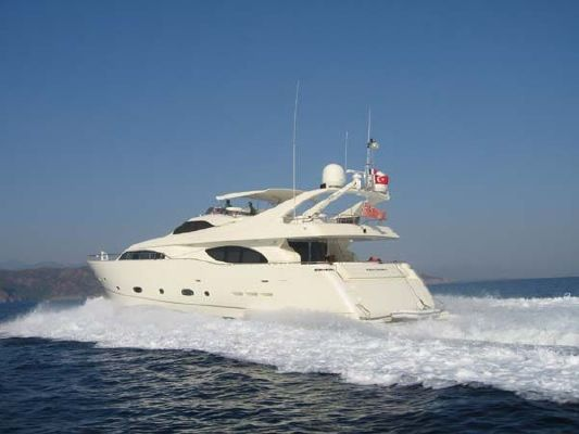 Ferretti RPH 2005 All Boats