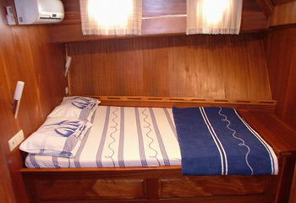 FETHIYE TURKEY Transom Stern Gulet 2005 Ketch Boats for Sale