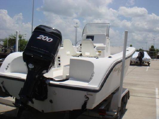 2005 fishmaster 22 c c  1 2005 Fishmaster 22 C/C