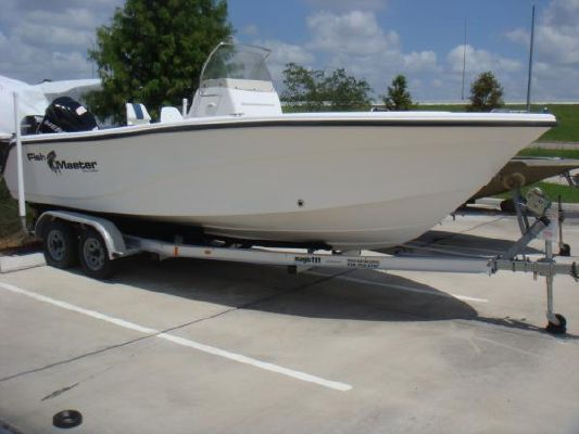 2005 fishmaster 22 c c  2 2005 Fishmaster 22 C/C
