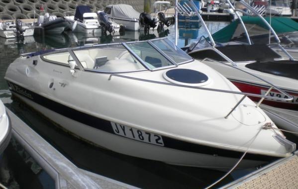 Boats for Sale & Yachts Fletcher 19 GTS Sportscruiser 2005 All Boats