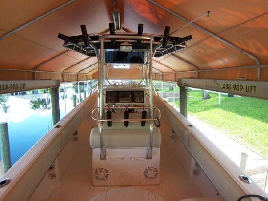 Fountain 31 Tournament Edition 2005 Fountain Boats for Sale