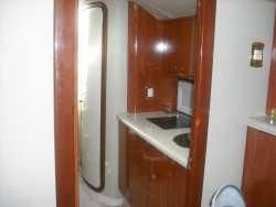 Fountain 38 Express Cruiser 2005 Fountain Boats for Sale
