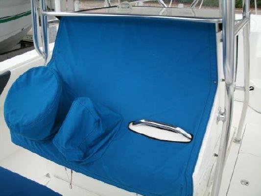 Fountain 38 Tournament Edition 2005 Fountain Boats for Sale