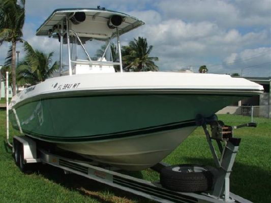 Fountain Model 23 2005 Fountain Boats for Sale