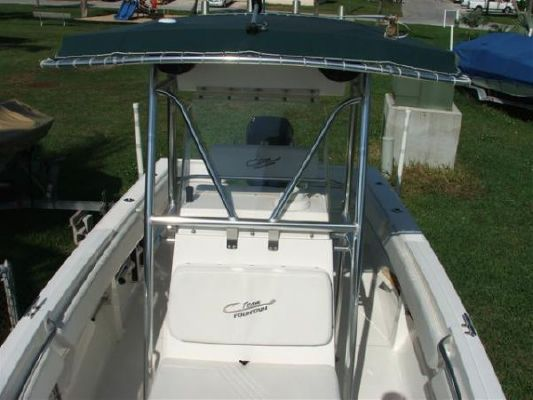 Boats for Sale & Yachts Fountain Model 23 2005 Fountain Boats for Sale
