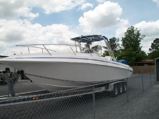 Boats for Sale & Yachts Fountain SPORT EDITION CC 2005 Fountain Boats for Sale