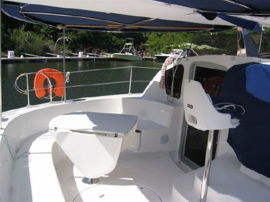 Boats for Sale & Yachts Fountaine Pajot Bahia 2005 Fountain Boats for Sale